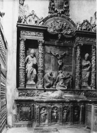 Tomb of Archbishop Fernando