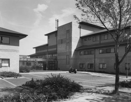 Homerton Hospital