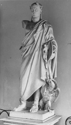 Statue of Napoleon I