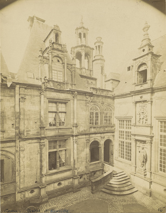 Hotel d'Escoville