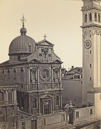 Church of San Giorgio dei Greci