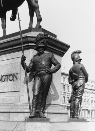 Monument to the Duke of Wellington