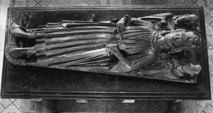 Worcester Cathedral;Cathedral Church;Tomb of King John
