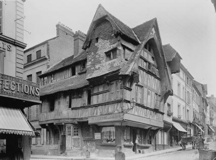 City of Lisieux