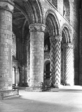 Dunfermline Abbey;Abbey Church