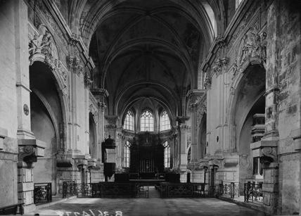 Lycee Corneille