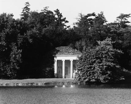 Garden Pavilion, Nymphaeum
