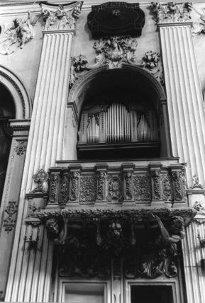 Chiesa de la Pieta