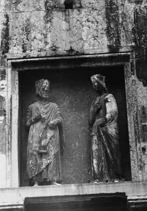Parma Baptistery