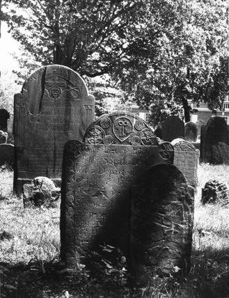 Kings Chapel Burial Ground