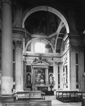 San Marco;Capella Salviati