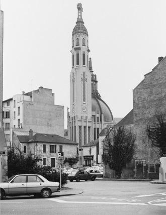 Notre Dame des Malades