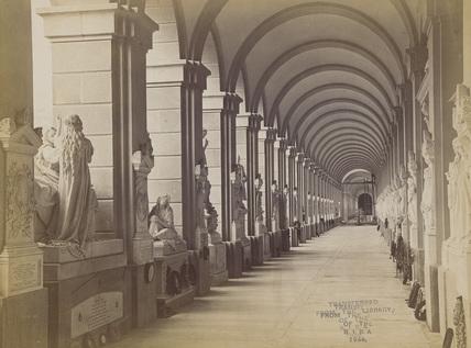 Camposanto di Staglieno
