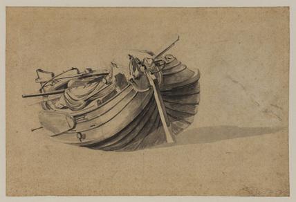 Small boat