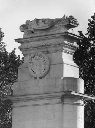 Midland Railway War Memorial