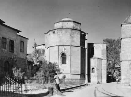 Church of Bedesten