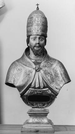 Saint Esteban Reliquary