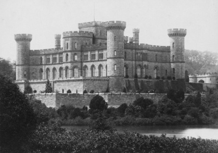 Eastnor Castle
