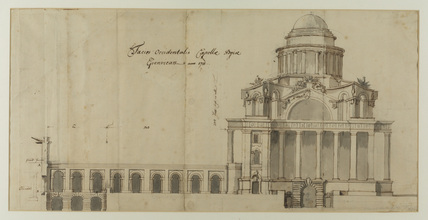 Design for Greenwich