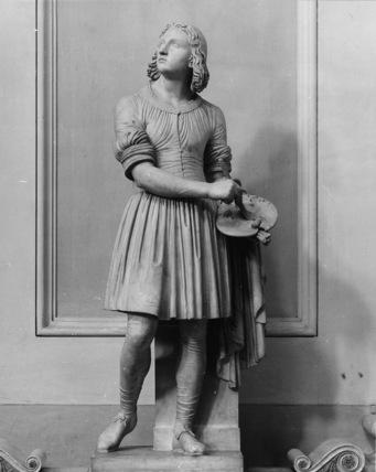 Statue of Raphael