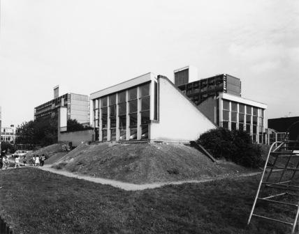 Brunswick Park School