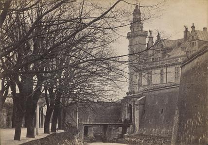 Krouborg Castle