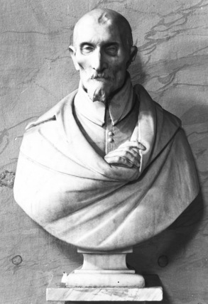 Bust of Antonio Coppola