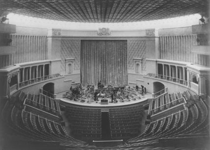 Tchaikovsky Concert Hall