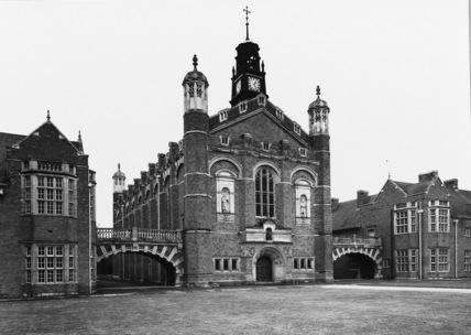 Christ's Hospital
