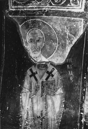 Church of Ayioi Anargyroi