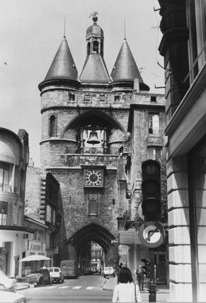 Porte de la Grosse Harloge