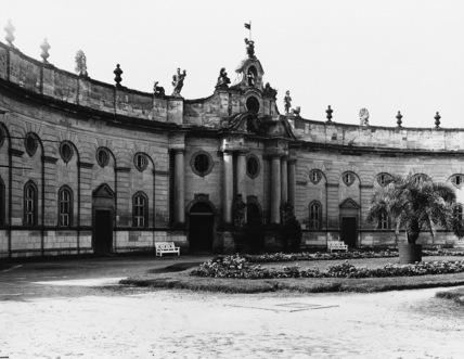 Schloss Weissenstein