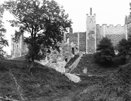Farmlingham Castle