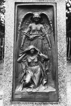 Monument to Paul Springman