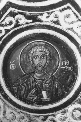Hosios Loukas;Saint Luke of Stiris