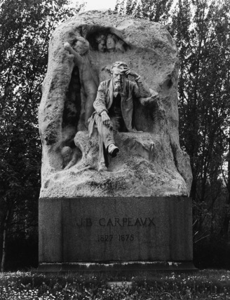 Monument to J. B. Carpeaux