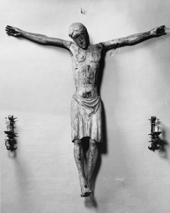 San Francesco;Crucifix