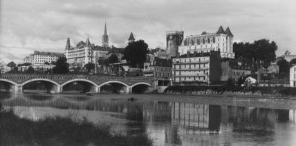 City of Pau