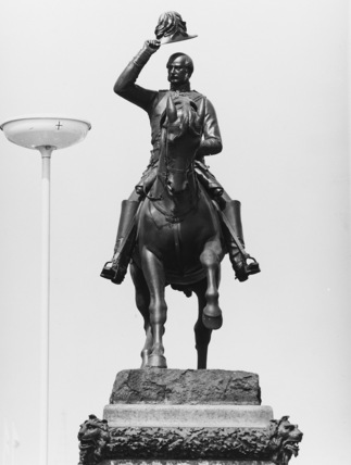 Monument to Prince Albert