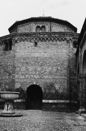Santo Stefano;Chiesa del Santo Sepolcro