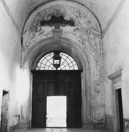 San Lorenzo Certosa