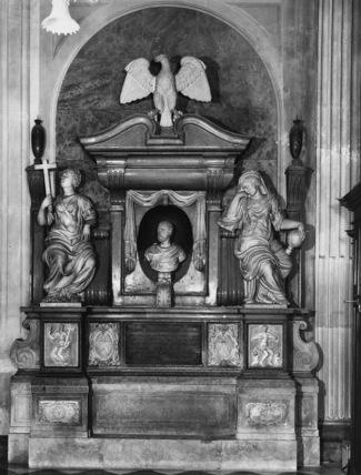 Monument to Orazio Malaguzzi