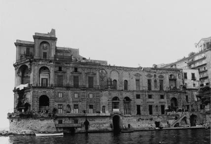 Palazzo Donn' Anna
