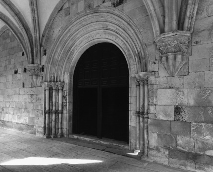Monastery of Santa Maria;Cloister of Dom Dinis