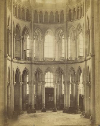 Cathedrale Saint-Gervais-et-Saint-Protais