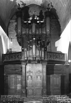 St Willebrod