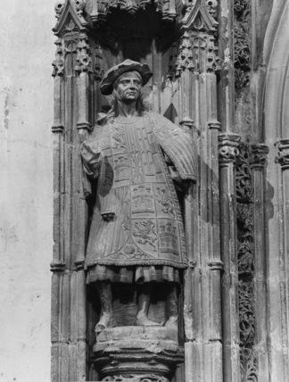 Granada Cathedral;Capilla Real