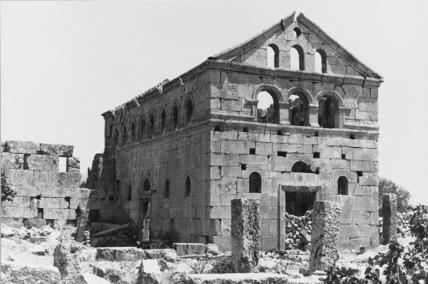 Qalaat Simeon