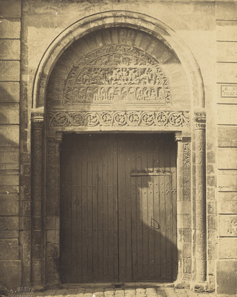 Porte Saint-Ursin