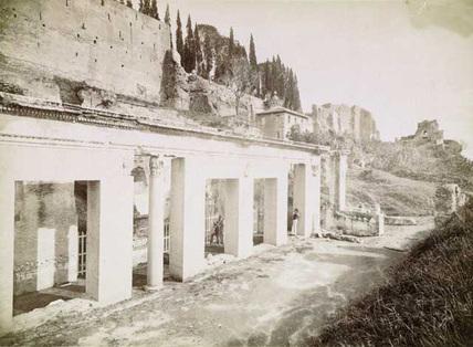 The Palatine;Casa Celoziana